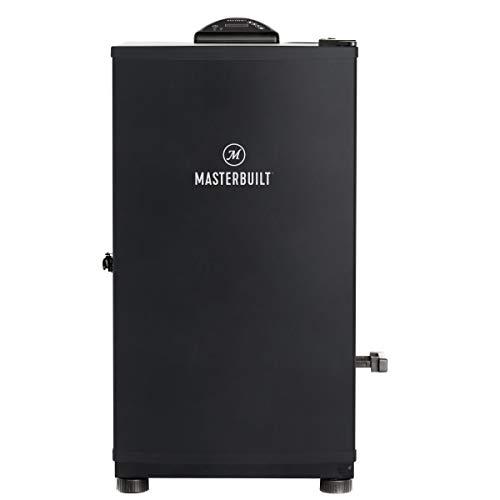 MasterBuilt Digital Electrischer Smoker, Schwartz