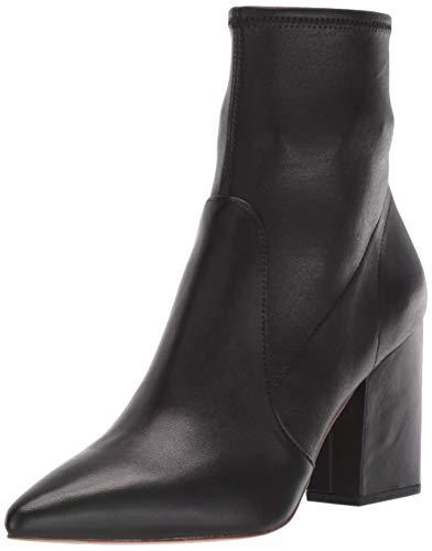 Loeffler Randall Damen ISLA-STPA Stiefelette, schwarz, 37 EU
