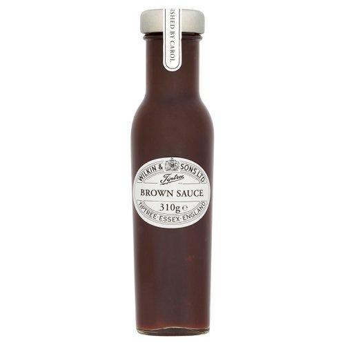 Steak Sauce Wilkin & Sons aus England, 260 ml