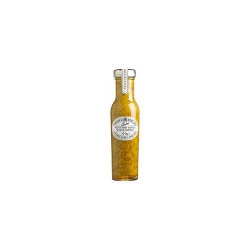 Senf mit Honig Sauce Wilkin & Sons aus England