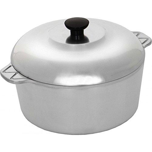 Cajun Cookware 5 l Aluminium Dutch Oven – Gl10070