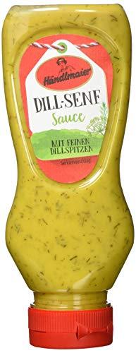 Händlmaier Dill-Senf-Sauce, 225ml