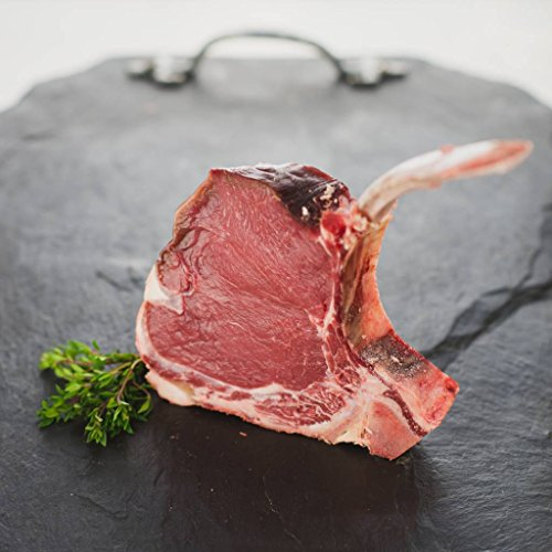 Tomahawk Steak - Dry Aged 800g Steak