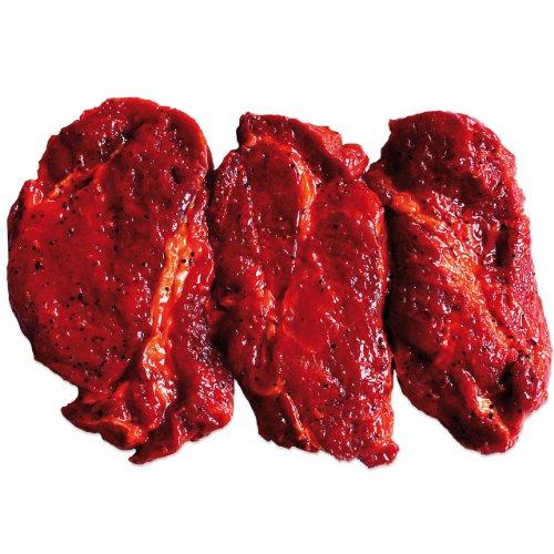 Schweinesteak 'Barbecue' - Landmetzgerei Schiessl - ca. 1500g