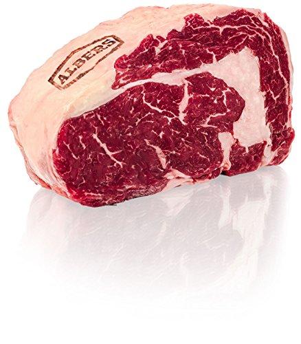 John Stone Rib Eye Steak, Dry Aged (2×300g)