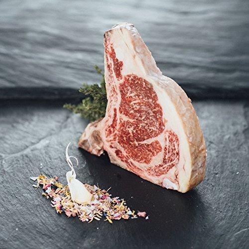 Prime Rib Steak 30 Tage Dry Aged 900g Steak