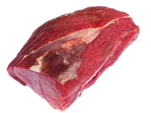 Argentinisches Rinderfilet am Stueck, 1/2 ca. 1.000 g