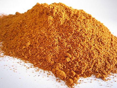 Berbere mild 50 g, Äthiopische Gewürzmischung