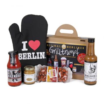 Grillset Berlin