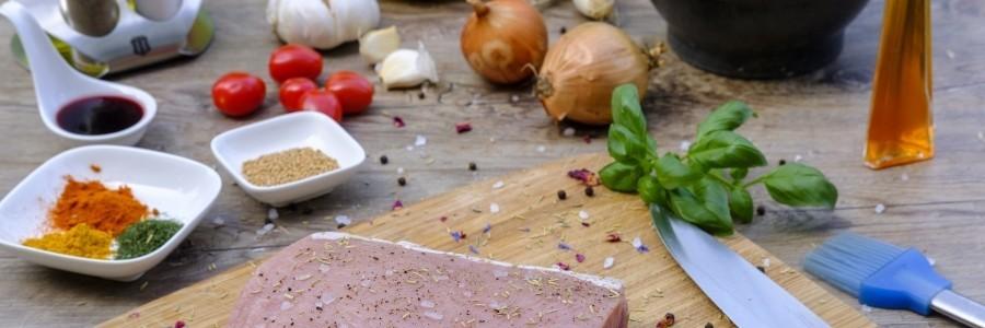 Grill-Gewürze und Gewürzmischungen von Stoertebeker Gewürzkontor